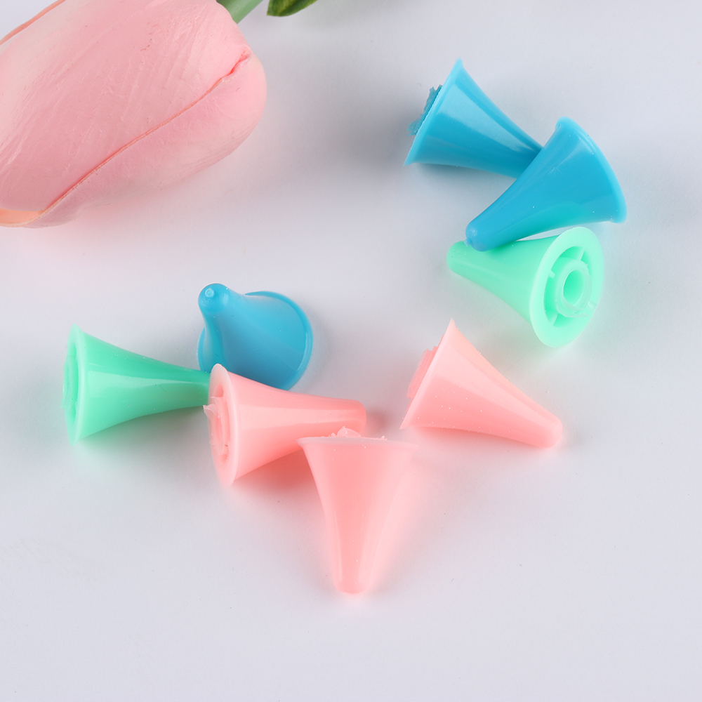 tools Craft  Rubber needle protector point stoppers knitting Sewing supplies