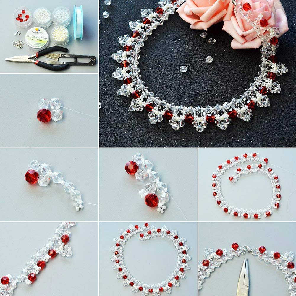 100 piezas ganchos de cierre de langosta para conectores de extremo de joyería collar pulsera cadena DIY fabricación de accesorios de joyería