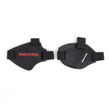motorcycle off-road cycling road racing pads protection padlock brake shoes