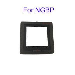 Image 3 - 10pcs สำหรับ Nintendo Game Boy Color GBC เลนส์ Protector Backlight Backlit LCD หน้าจอ Mod เลนส์สำหรับ NGP สี