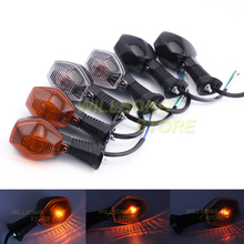 Front Rear Turn Signal Lights Lamp Indicator Blinker For SUZUKI GSF 1200N/1200S/1250/1250FA BANDIT GSX 1250FA Motorcycle Parts