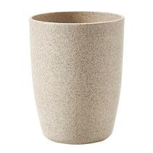 Чашка для ванной комплект модной одежды пшеничной соломы Портативный стакан для ванной стакана воды для детей путешествия Питьевая утварь продукты питания и напитки
