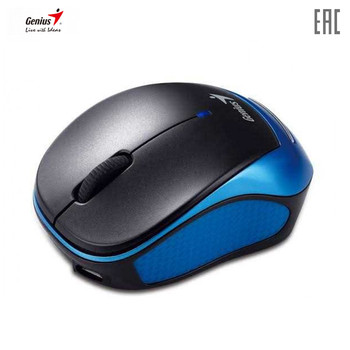 Mouse Genius 31030132101, periféricos de ordenador, ratones inalámbricos para juegos, ratones para un ordenador portátil, PC, Micro viajero 9000R V3