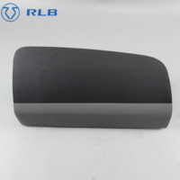 Dashboard storage box cover for toyota hiace 2005 2018model wide body LHD type car