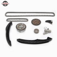 New 03C 109 088 E EA111 Engine Timing Chain Tensioner Adjuster Kit For VW Golf Jetta Passat Audi A1 A3 S3 Skoda Seat 03C109507A volkswagen camshaft adjuster timing chain tensioner for vw jetta golf mk4 vw passat b5 a4 a6 seat skoda 1 8turbo 058 109 088 l