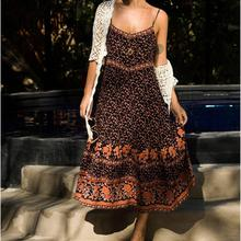 Rubilove Boho Maxi Dress Women 2019 Summer Sleeveless Strapless Sexy Ladies Bohemian Hippie Beach Party Long