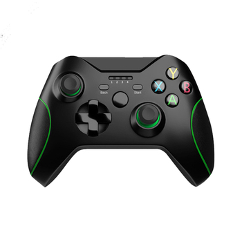 Gamepad Joystick Controle 2.4G Wireless Controller For Xbox One Console For PC For Android Smart Phone Gamepad Joystick Joypad dishykooker wireless bluetooth game controller for iphone android phone tablet pc gaming controle joystick gamepad joypad