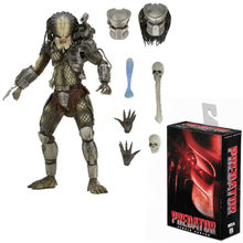 20cm Neca Ultieme P1 Jungle Hunter Jungle Demon Beton Clan Leider Pvc Action Figure Collectible Model Toys(China)