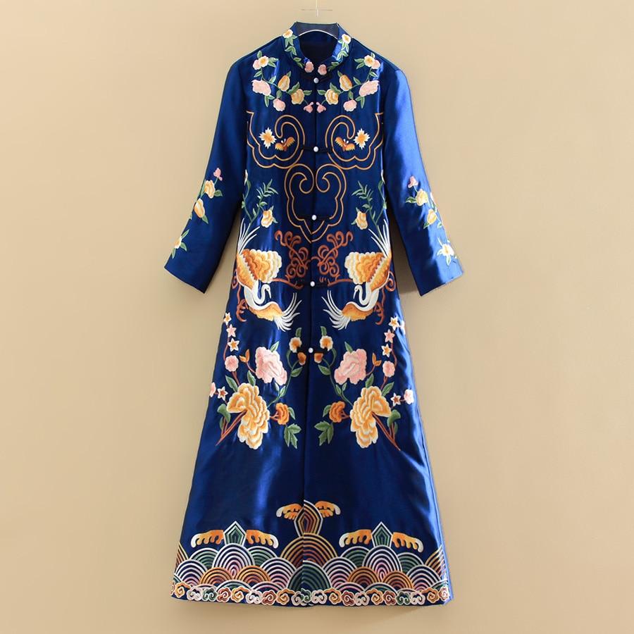 Embro mill elegant lady outerwear autumn Indie Fol