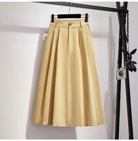 Beige-Skirt