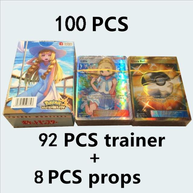 92trainer 8props