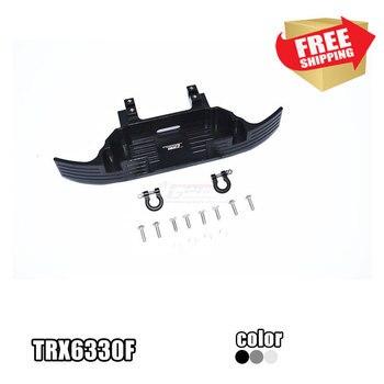 Radio control RC TRAXXAS 1/10 TRX-6 88096-4 Aluminum alloy front bumper servo mount U-shaped hook upgrade option parts