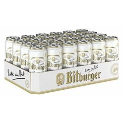 Bitburger Dose Pils, EINWEG (24x0.5 l)
