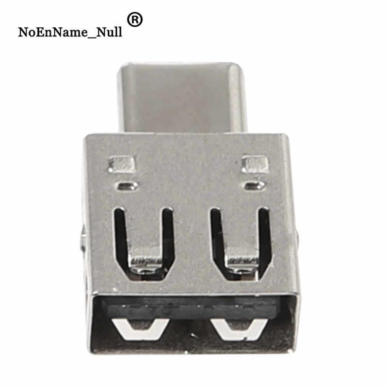 نوع C إلى USB 2.0 Hub محول وتغ محول للحاسوب النقال سامسونج S9 S8 Xiaomi 5 6 دروبشيبينغ