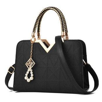 Zipper Classic Handbags  1