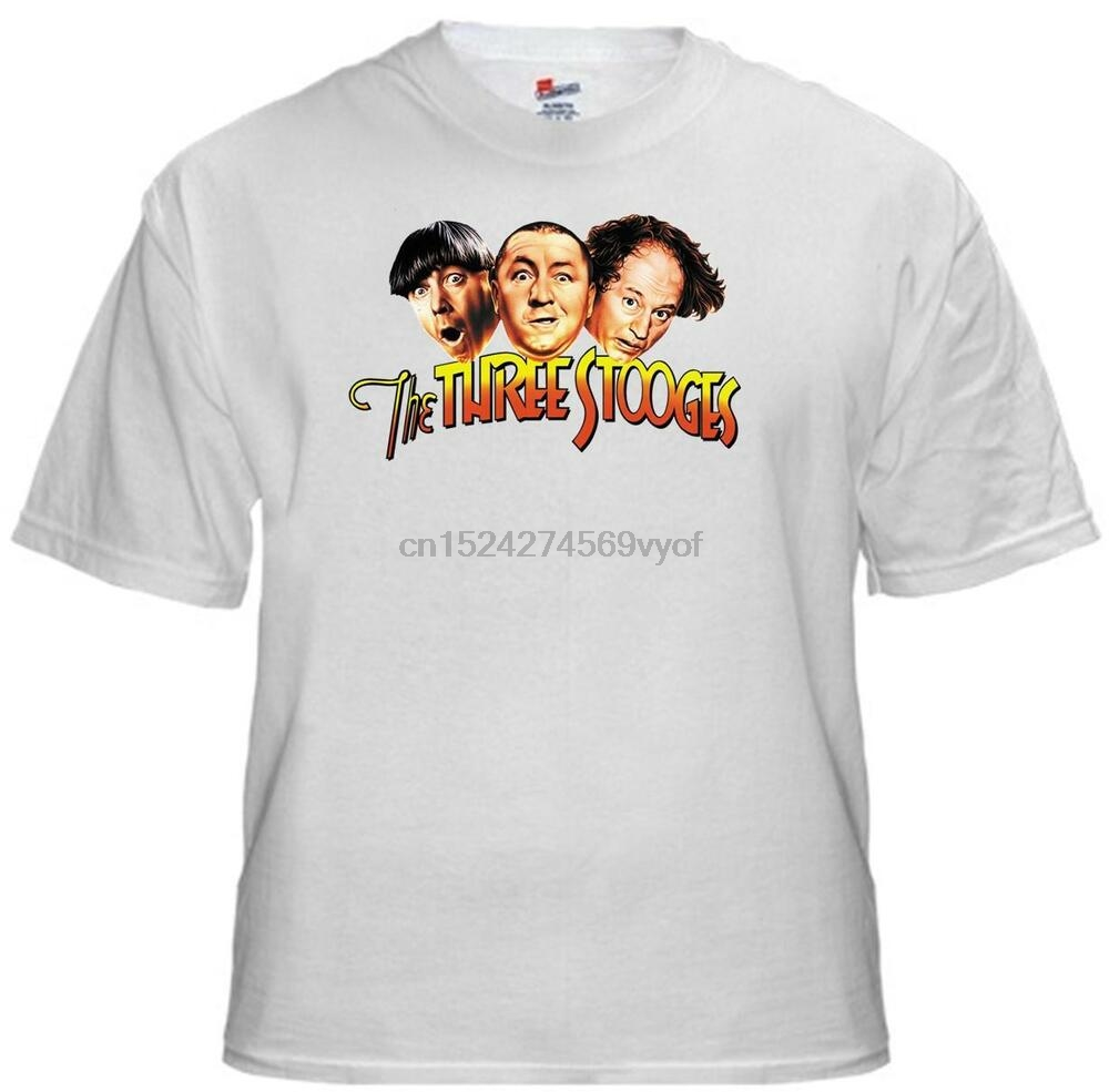 Motivated Culture Legalize Shemp 3 Stooges Youth T-Shirt