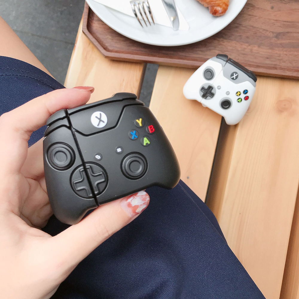 Gaming Protective Case for AirPods Pro 15