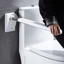 8925 безопасный барьер из углеродистой стали для ванной комнаты, противоскользящий складной туалетный поручень для пожилых беременных и инвалидов