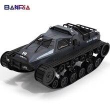 2,4G rc Танк четыре колеса большой военный грузовик 1:12 большой размер симулятор Танк Диск высокоскоростной дрейф Танк внедорожник RC автомобиль