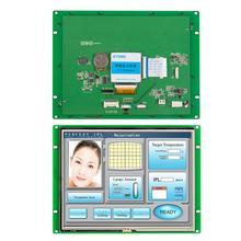 """אבן 8.0 """"Flexable מסך TFT מודול LCD תצוגת שליטה אוטומטי שדות"""