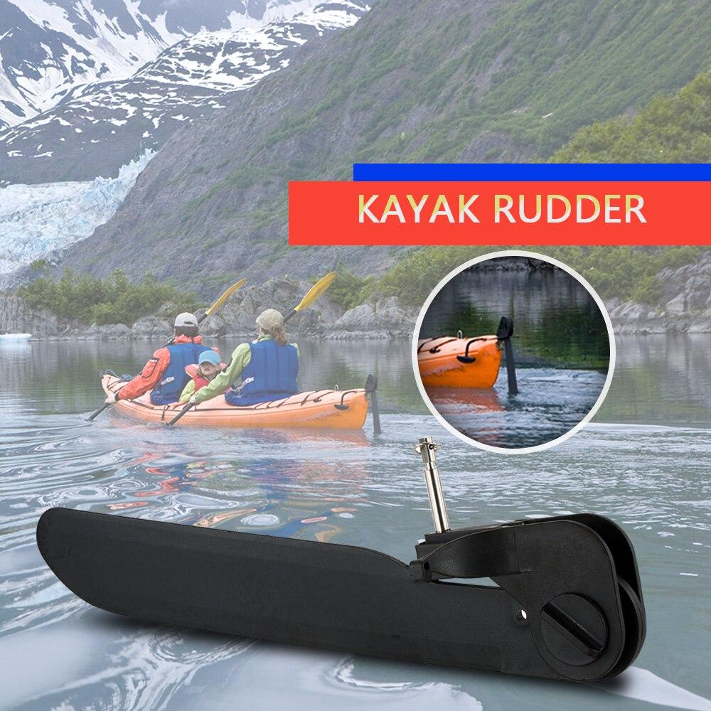 pvc kajak paddel klinge kanu ruderblatt zubehör befestigung ersatz schwarz