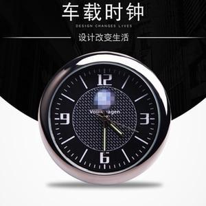 Car decoration car clock watch