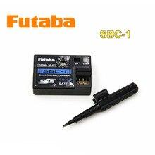 Futaba S.BUS Servo channel converter servo channel setter for setting S.BUS system servo servo plug using for jr futaba