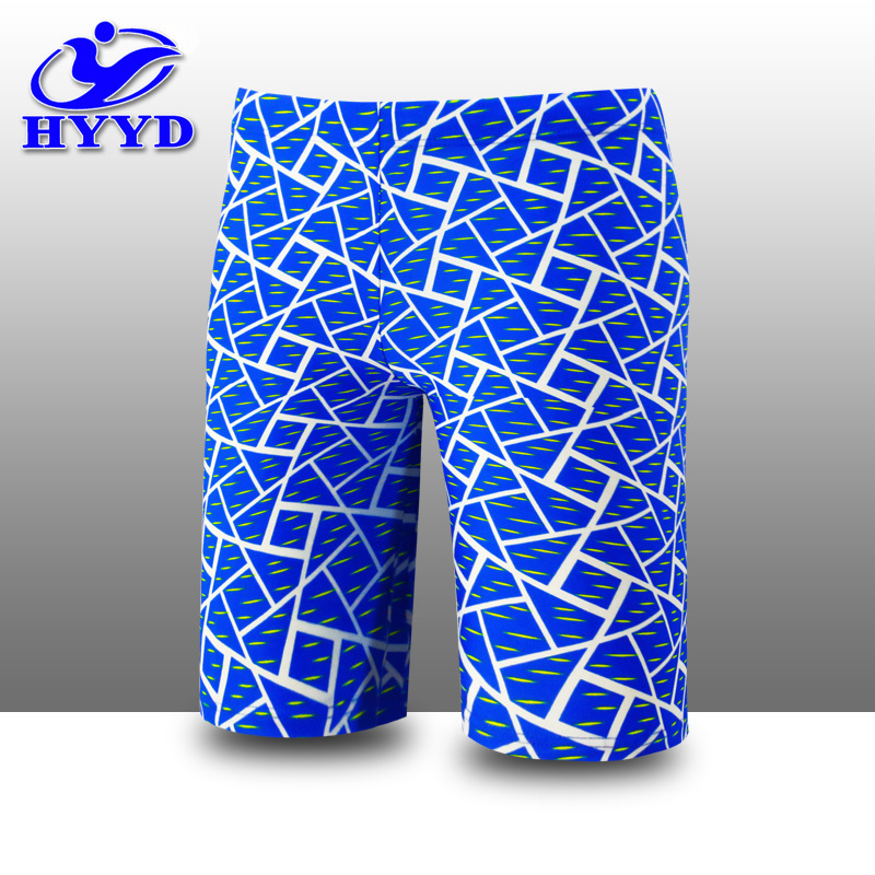 Men's Swimming Trunks 2019 New Style Breathable Swimming Trunks Men's Short Swimming Trunks Shorts Men AussieBum