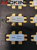 Mejor 100 nuevo Original MRF151G SMD tubo de alta frecuencia módulo de amplificación de potencia