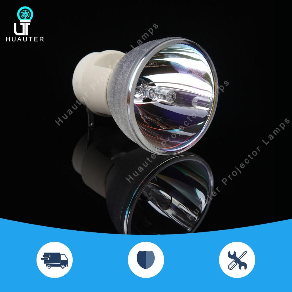 Compatible Projector Lamp 5J.JHN05.001 Bare Bulb For BenQ HT2550/TK800/TK800M/W1700 Replacement Bulb 240W E20.8