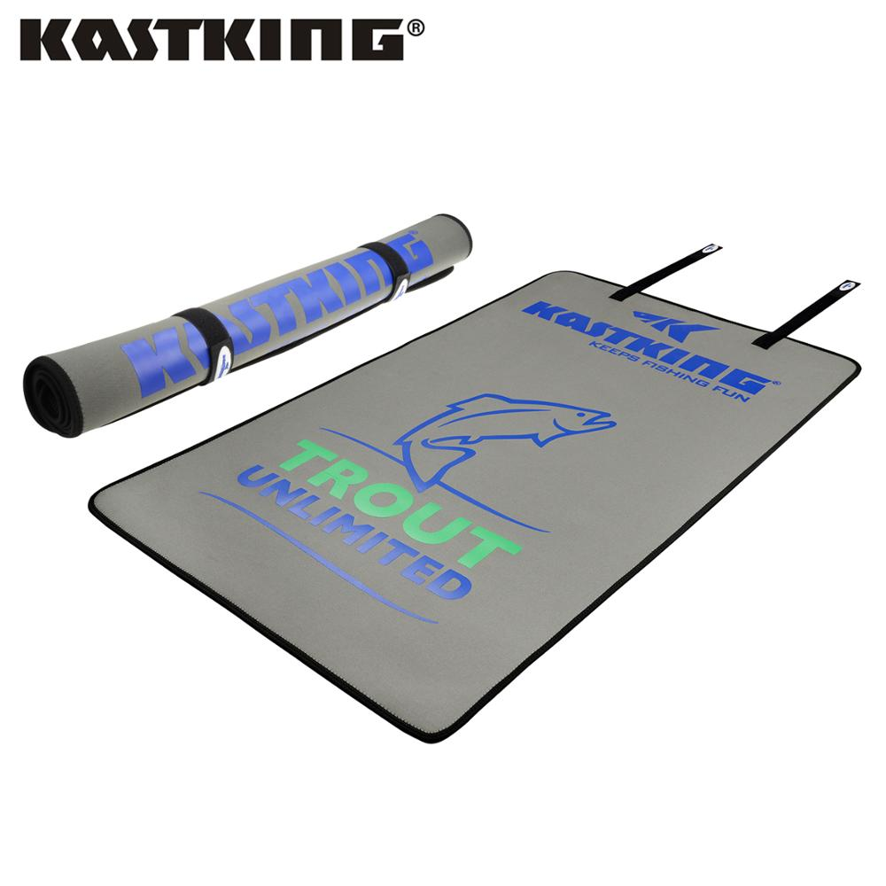 KastKing Wader Multiple Changing Mat Large Surface 3cm Waterproof Neoprene for Fishing Surfing Hiking Outdoor Sports