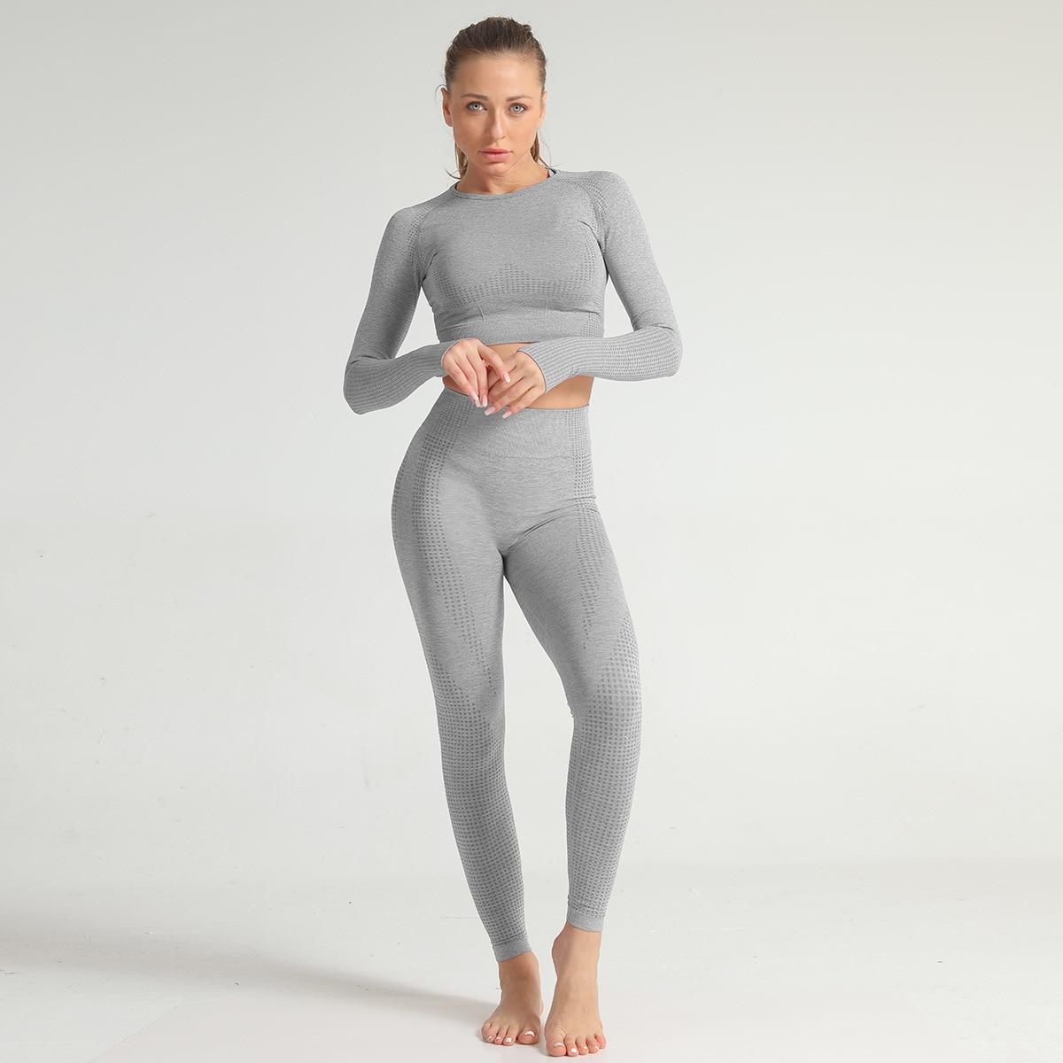 Light Grey ShirtPant