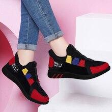 The New Fashion Sneakers Women Shoes New Women