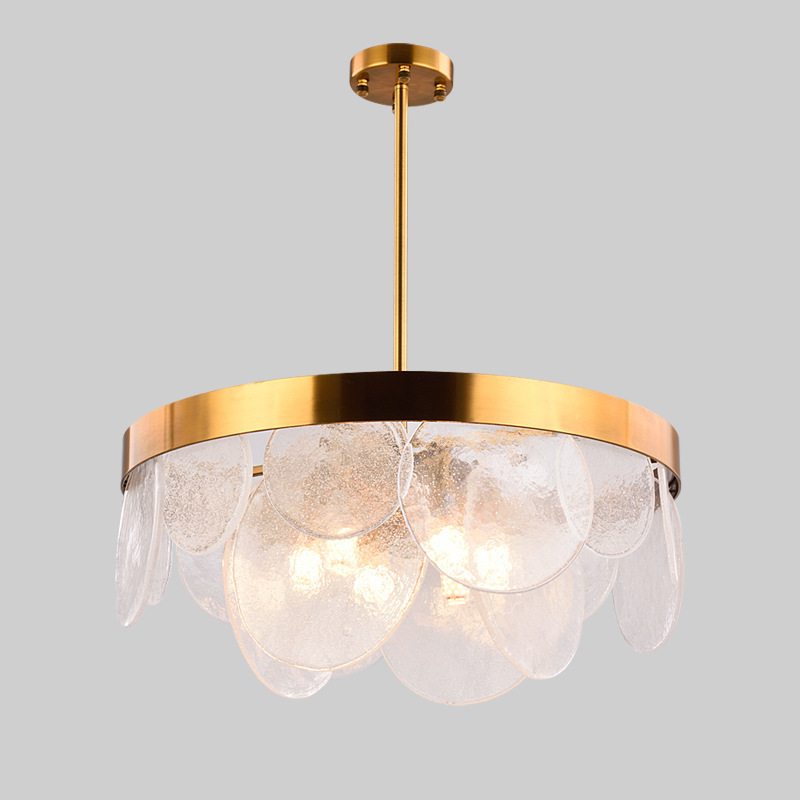 Modern Luminaria Industrial Lamp Iron  Bedroom Luminaire