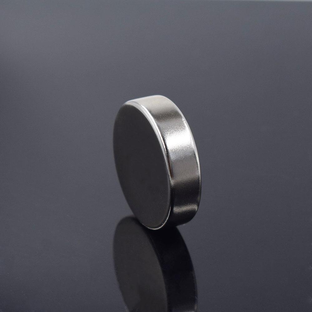 Купить неодимовый магнит d40/d35mm редкоземельный небольшой сильный