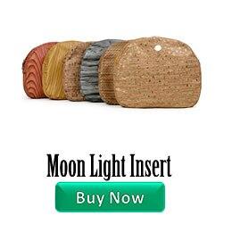 小月亮木纹