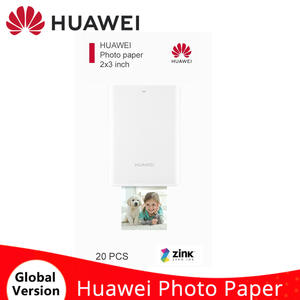 Photo-Paper Huawei Zink CV80 Portable for Mini DIY 2--3inch Original