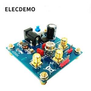 Image 1 - AD584 module Spanning Referentie 2.5 V/5 V/7.5 V/10 V Hoge Precisie Referentiespanningsbron kalibratie functie demo board