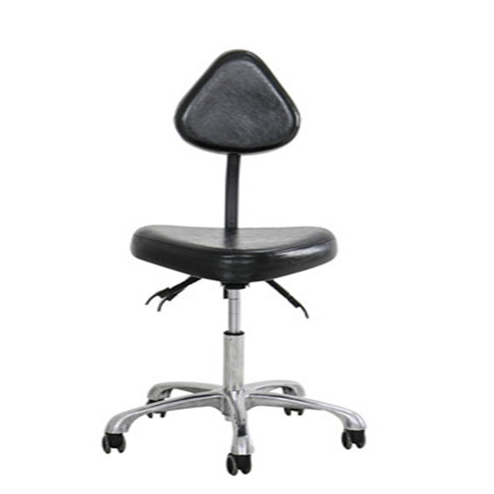 Tattoo Master Chair Tattooist Salon Chair Beauty Hairiest Furniture Soft Leather Rebound Sponge Backrest Adjustable Gas Rod