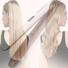 Professional Hair Straightener Curler