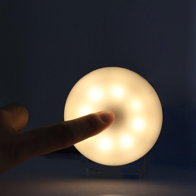 lâmpada repelente mosquito alimentado por bateria luz suave proteção para os olhos