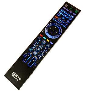 Image 3 - RM L1108 Fernbedienung für Sony BRAVIA W/XBR/ Serie LCD Fernsehen mit backlit KLV 52W300A KDL 40W3000 RM GA017 RM YD017