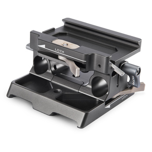 Image 3 - Tilta TA T01 A G Full Camera Cage all set accessories for BMPCC 4K 6K  Camera Top Handle Wooden Side Handle F970 Battery plate