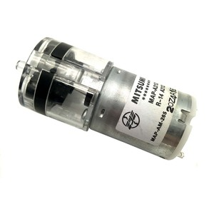 Image 2 - Lusya DC 6V 0.22A R 14 370 Airปั๊มสำหรับเครื่องวัดความดันโลหิตD4 010
