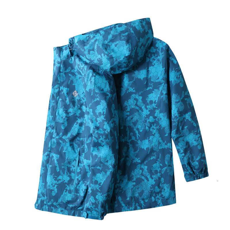 Nuovo Grande Più Il Formato 10XL 9XL 8XL Impermeabile Uomini Giacca Inverno Caldo 2 in 1 Parka Antivento Cappuccio Staccabile Addensare cappotto di Inverno