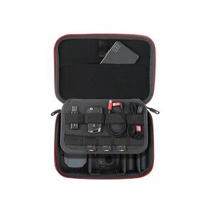 Image 3 - PGYTECH ل DJI Mavic Mini /Mini 2 حمل حقيبة التخزين ل DJI Mavic صندوق حزمة صغيرة محمولة ملحقات طائرة بدون طيار