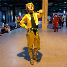 Anime JOJO JoJo's Bizarre Adventure Dio Brando Cosplay Costume halloween costume custom made jojo bizarre adventure dio brando cosplay costumes stage performence clothes perfect custom for you
