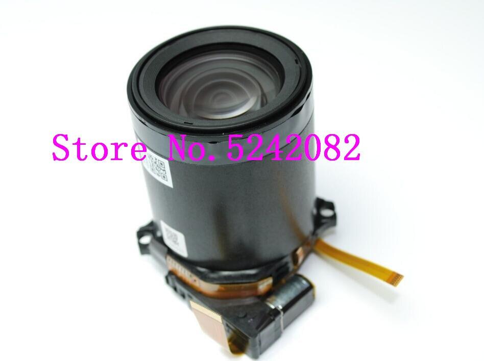 Lens Unit Zoom Para Nikon Coolpix L810 L330 L320 Repair Câmera Digital Parte NO CCD