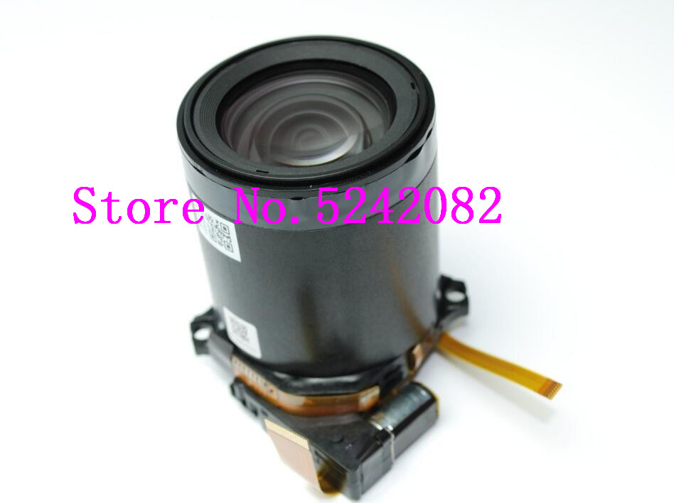Lens Zoom Unit For Nikon Coolpix L810 L330 L320 Digital Camera Repair Part NO CCD
