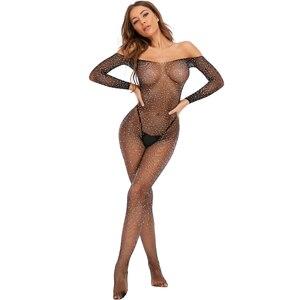 Сексуальный женский наряд Тедди, модное Эротическое нижнее белье, прозрачные сексуальные чулки, колготки, Эротическое нижнее белье|Женское белье и боди|   | АлиЭкспресс